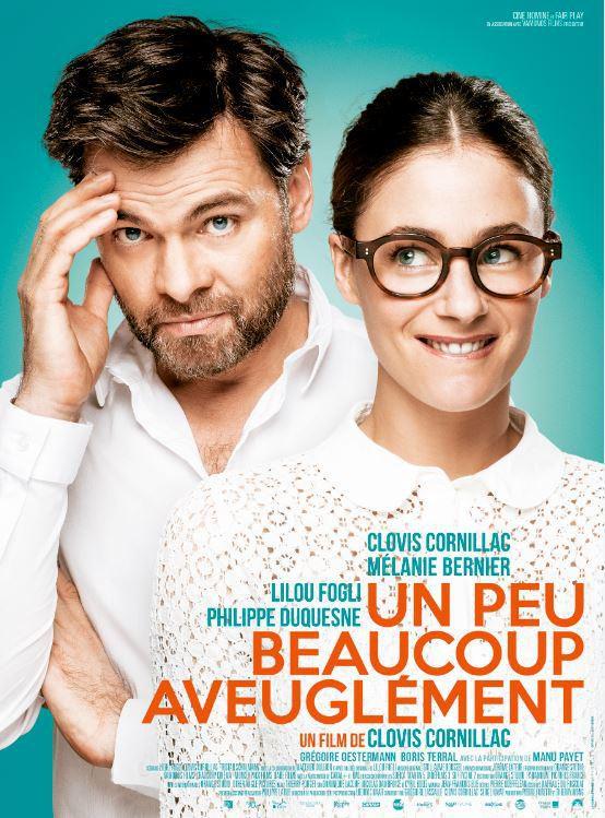 Un peu, beaucoup, aveuglément ! - Film (2015)