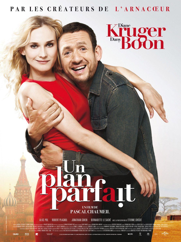 Un plan parfait - Film (2012)