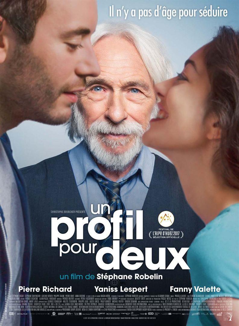 Un profil pour deux - Film (2017)