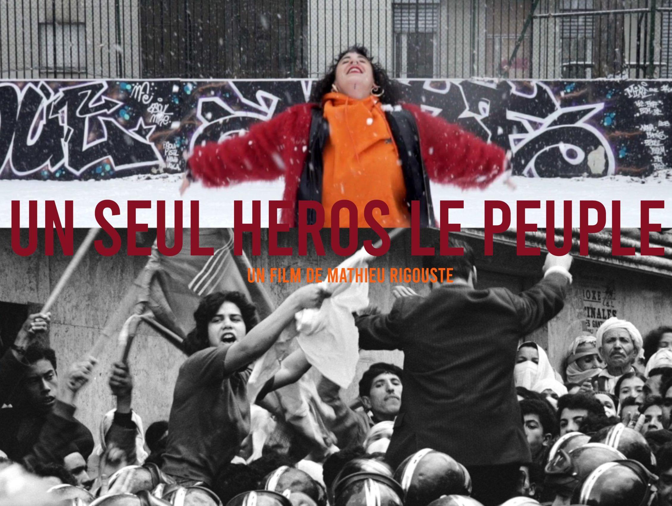 Un seul héros, le peuple - Documentaire (2013)