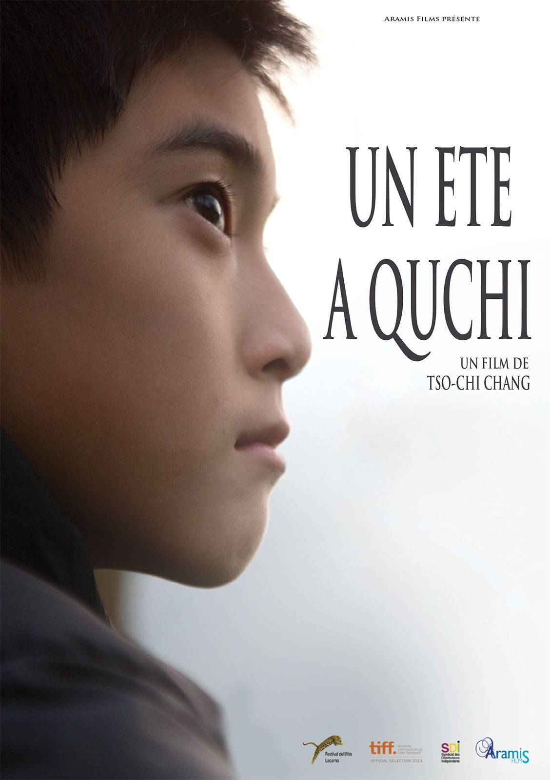 Un été à Quchi - Film (2013)
