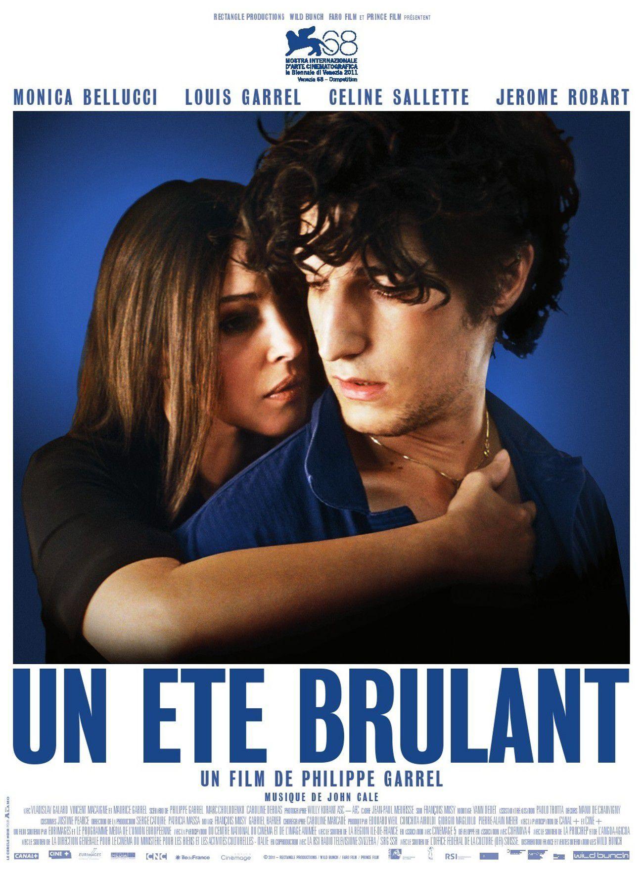 Un été brûlant - Film (2011)