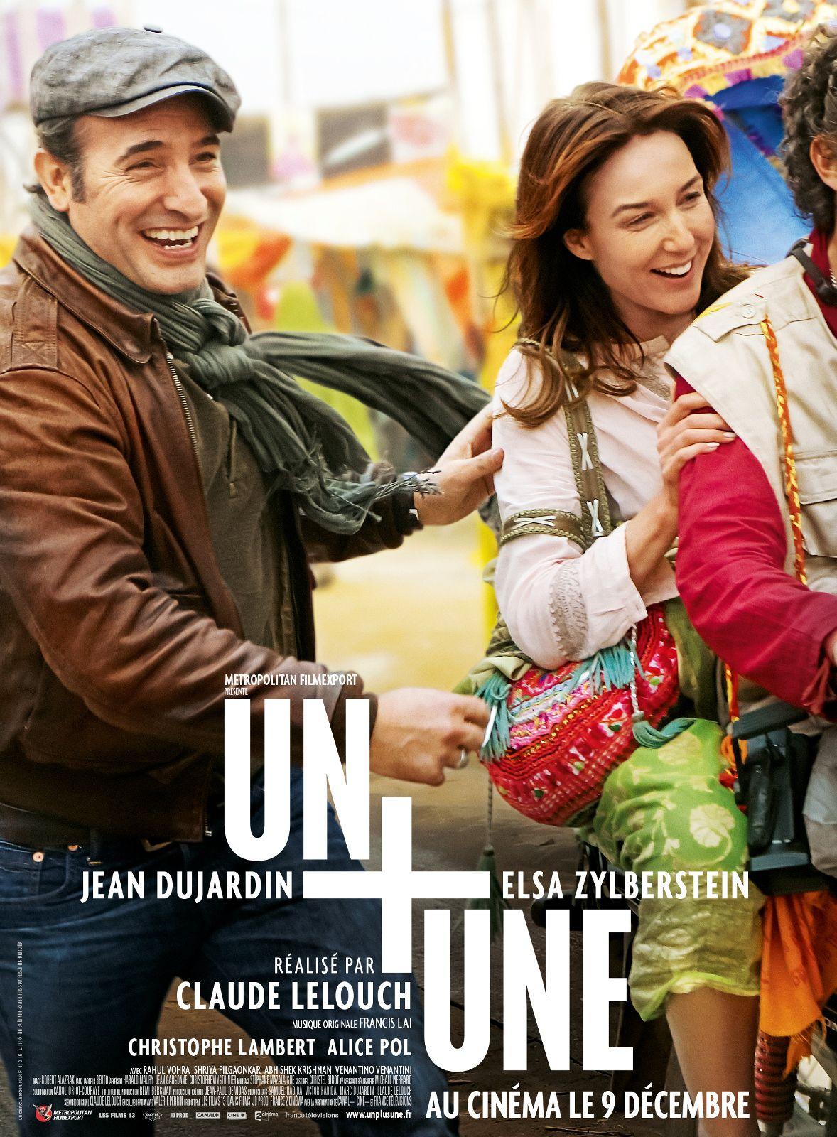 Un   une - Film (2015)