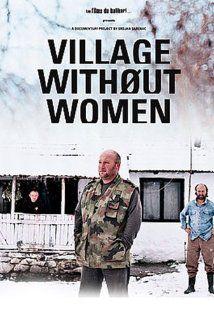 Un village sans femmes - Documentaire (2011)