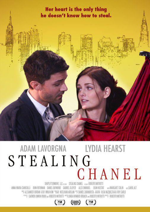 Un voleur au grand cœur - Film (2016)