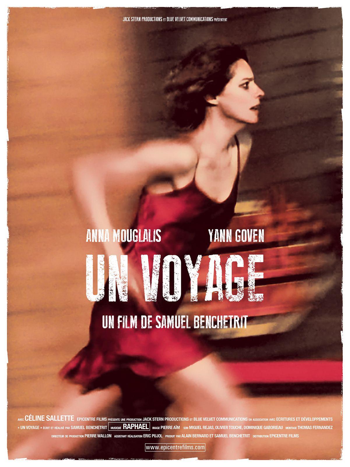 Un voyage - Film (2014)