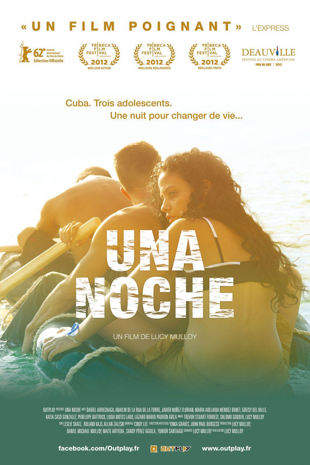 Una Noche - Film (2013)