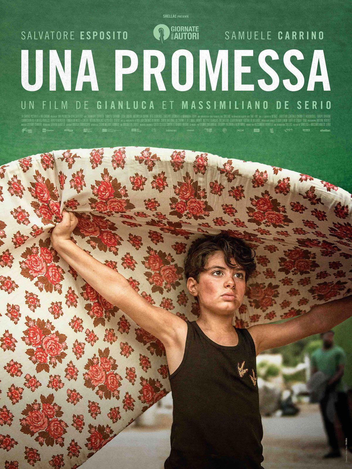 Una Promessa - Film (2020)