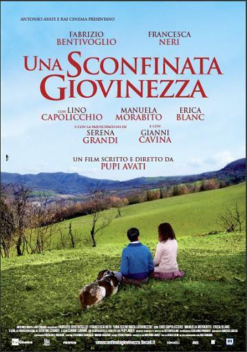 Una Sconfinata Giovinezza - Film (2010)