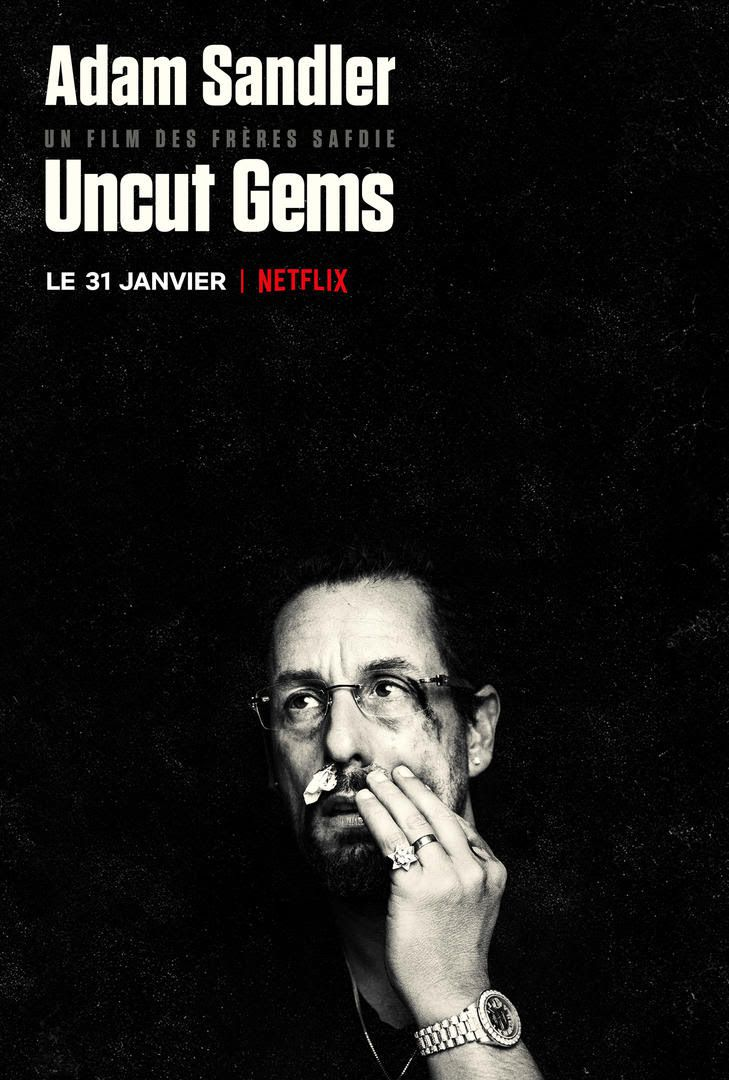 Uncut Gems - Film (2020)
