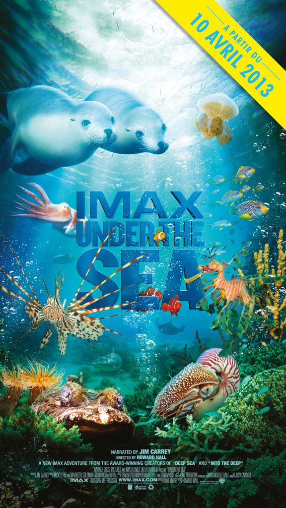 Under the Sea - Documentaire (2009)