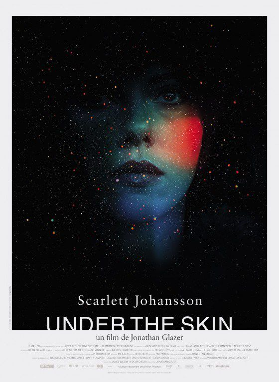 Under the Skin - Film (2014)