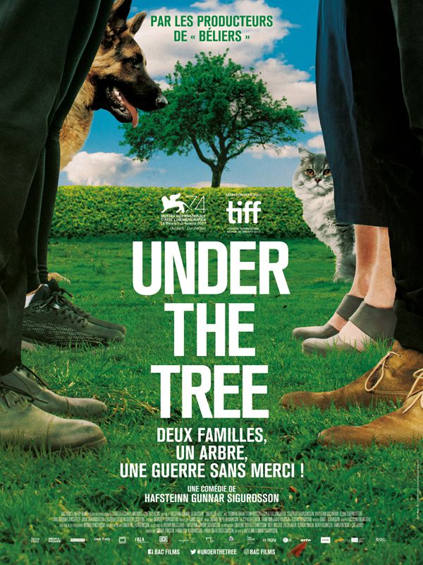 Under the Tree - Film (2018)