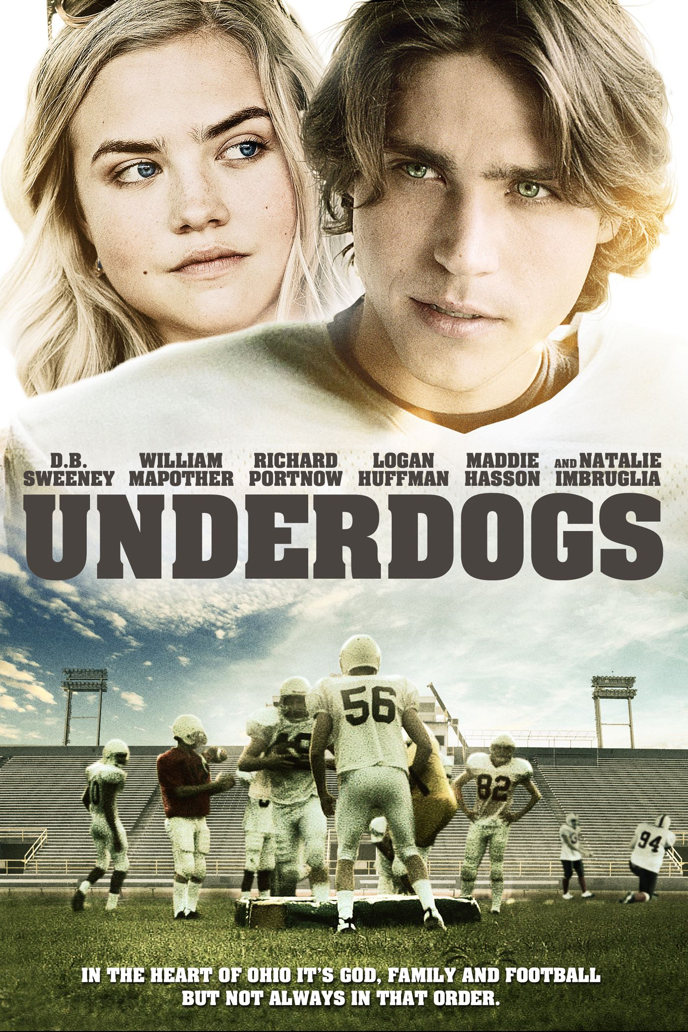 Underdogs - Film (2013)