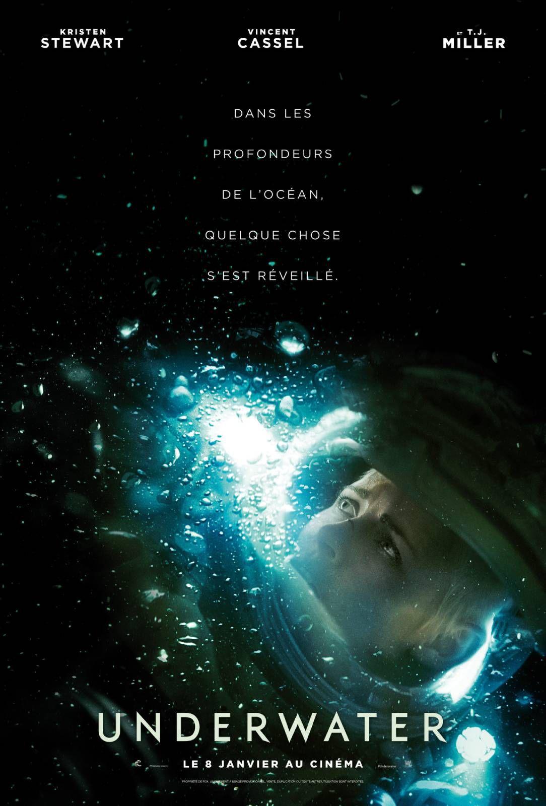 Underwater - Film (2020)
