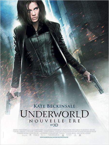 Underworld : Nouvelle Ère - Film (2012)