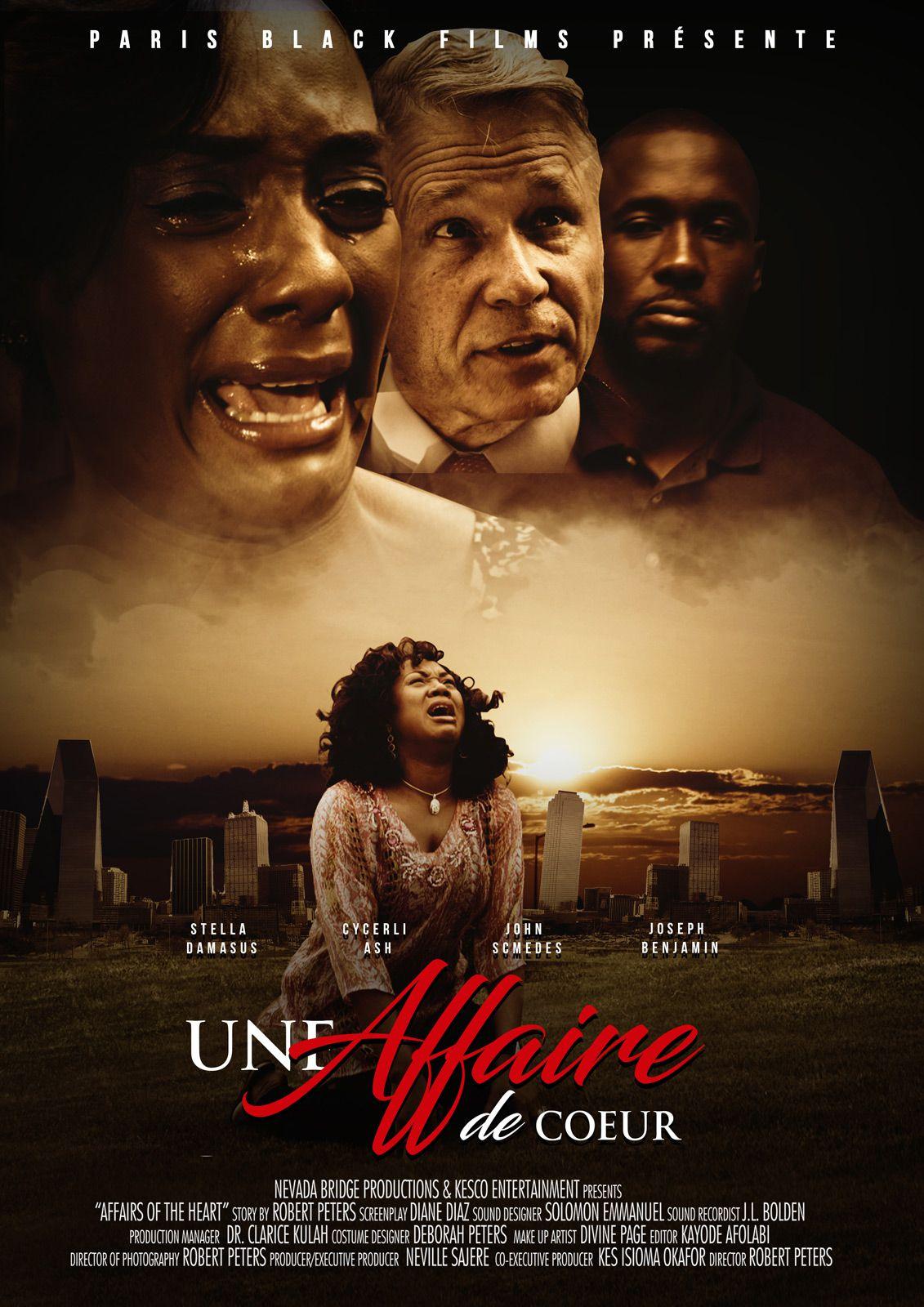 Une Affaire de Cœur - Film (2017)
