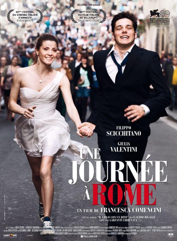 Une Journée à Rome - Film (2013)