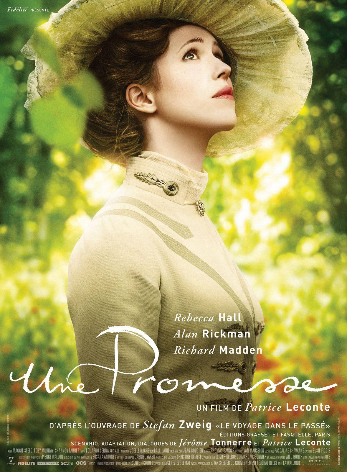 Une Promesse - Film (2013)