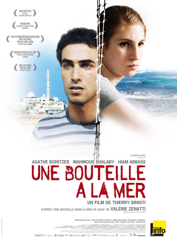 Une bouteille à la mer - Film (2012)