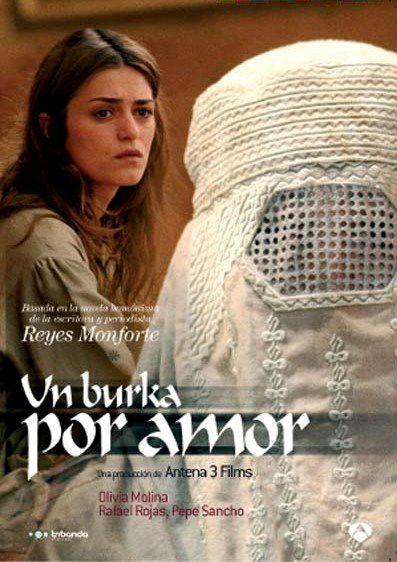 Une burqa par amour - Film (2009)