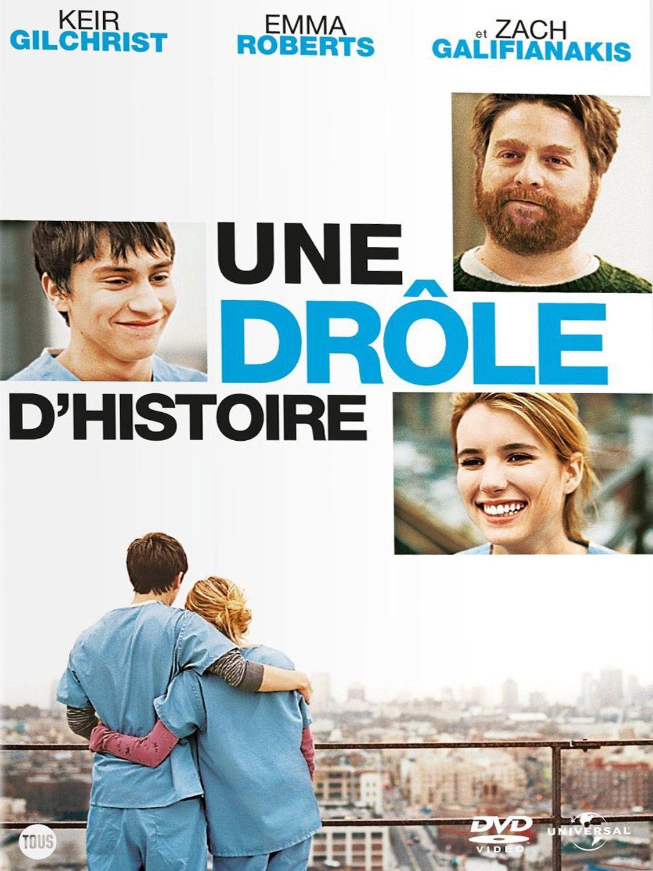 Une drôle d'histoire - Film (2010)