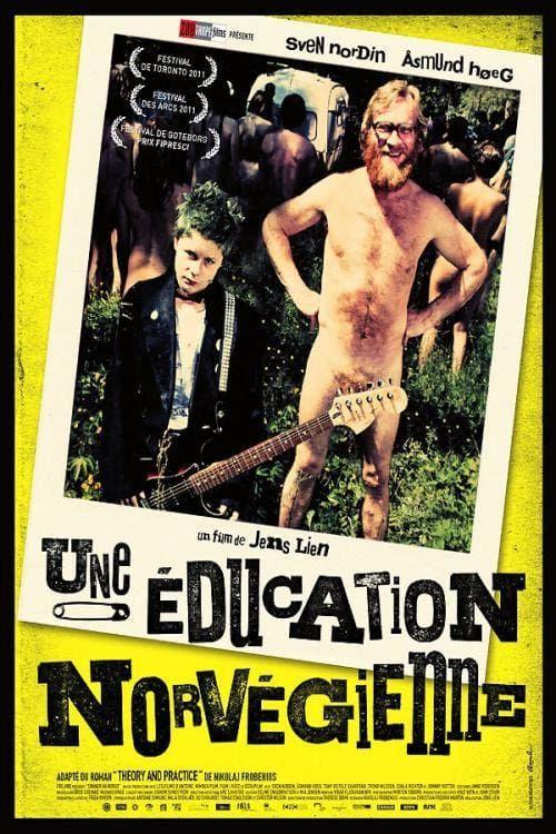 Une éducation norvégienne - Film (2012)