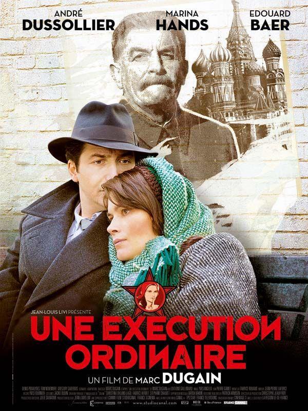 Une exécution ordinaire - Film (2010)