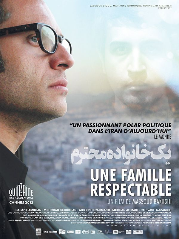 Une famille respectable - Film (2012)