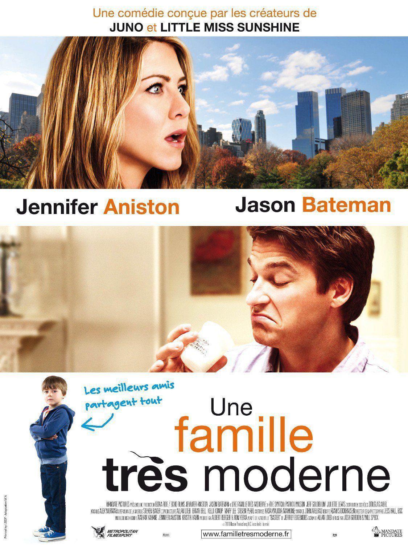 Une famille très moderne - Film (2010)