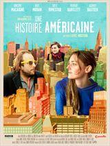 Une histoire américaine - Film (2015)