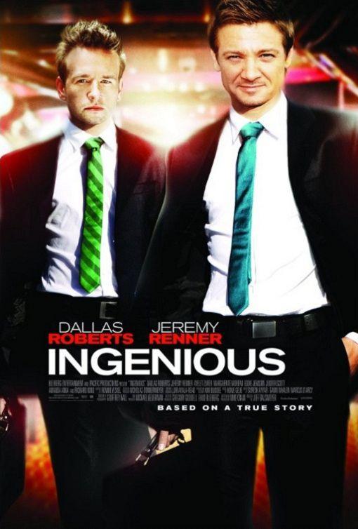 Une idée de génie - Film (2009)