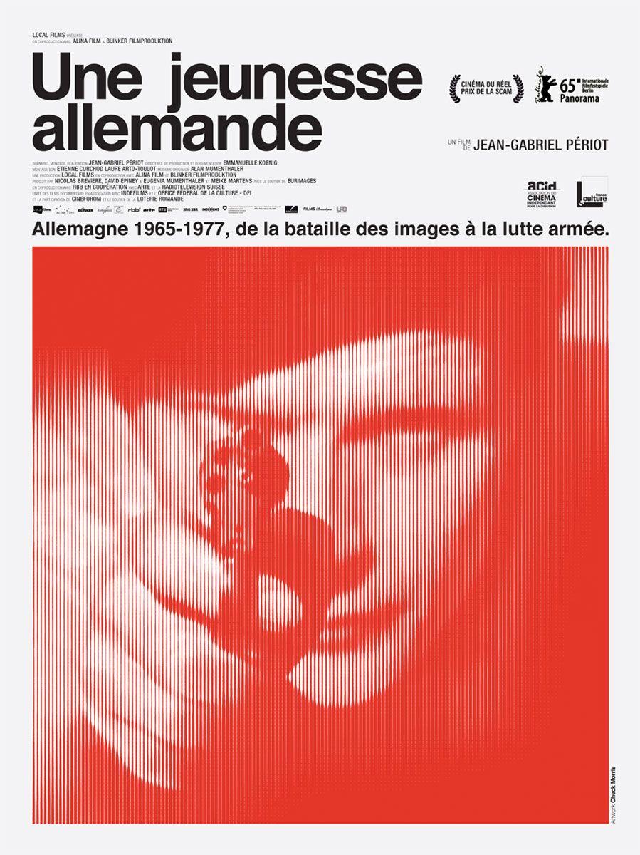 Une jeunesse allemande - Documentaire (2015)