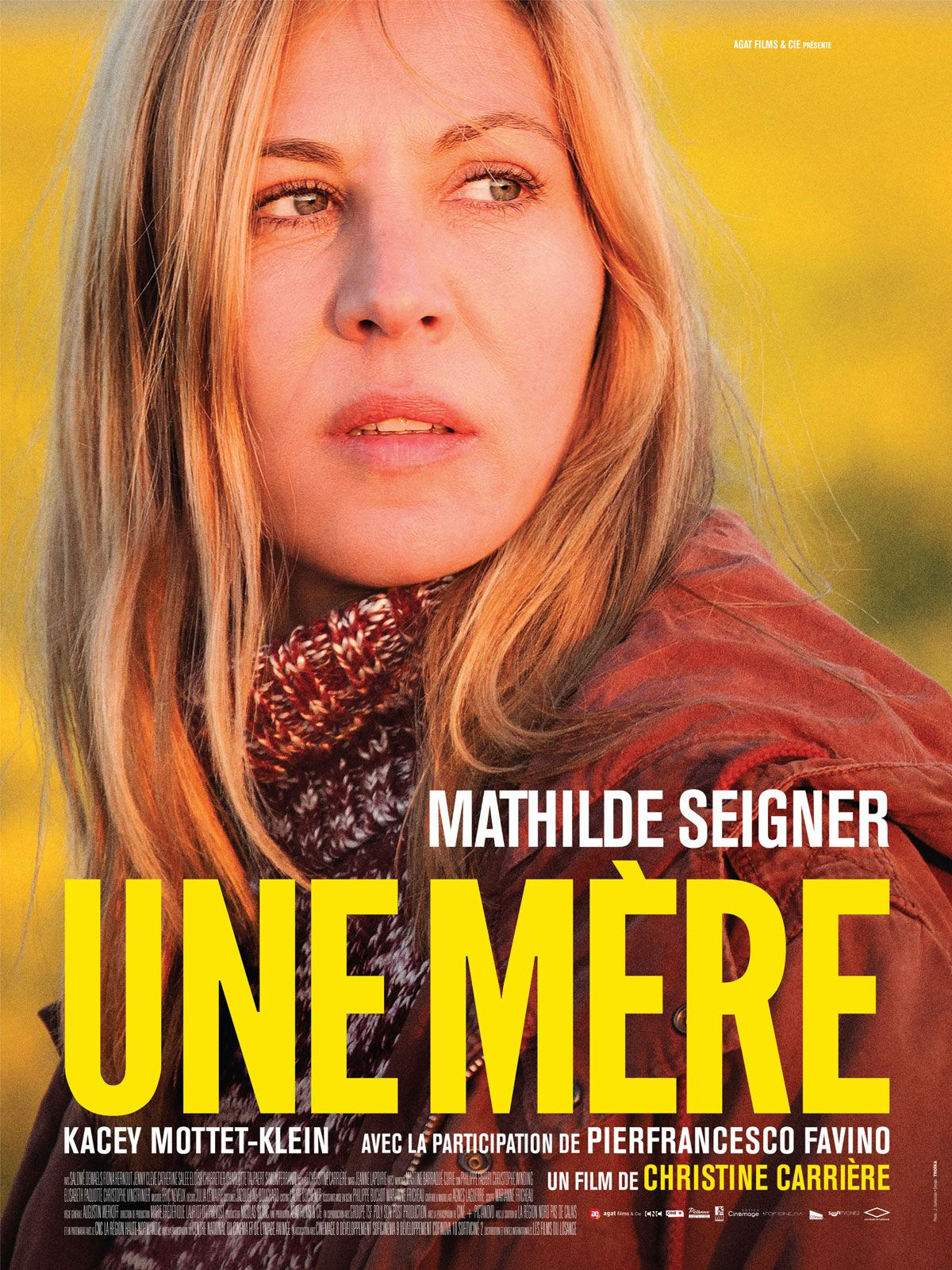 Une mère - Film (2015)