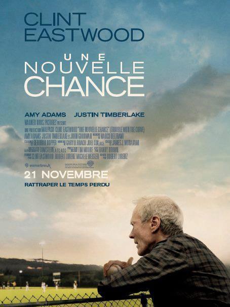 Une nouvelle chance - Film (2012)