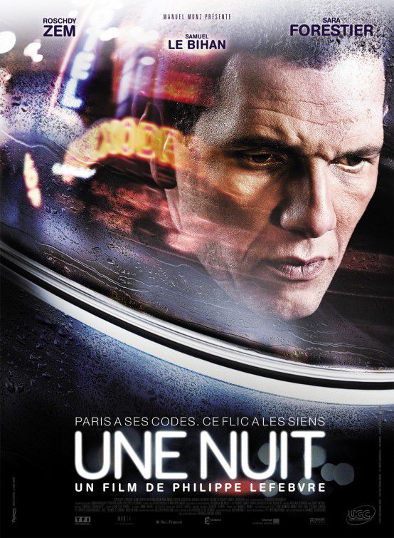 Une nuit - Film (2012)