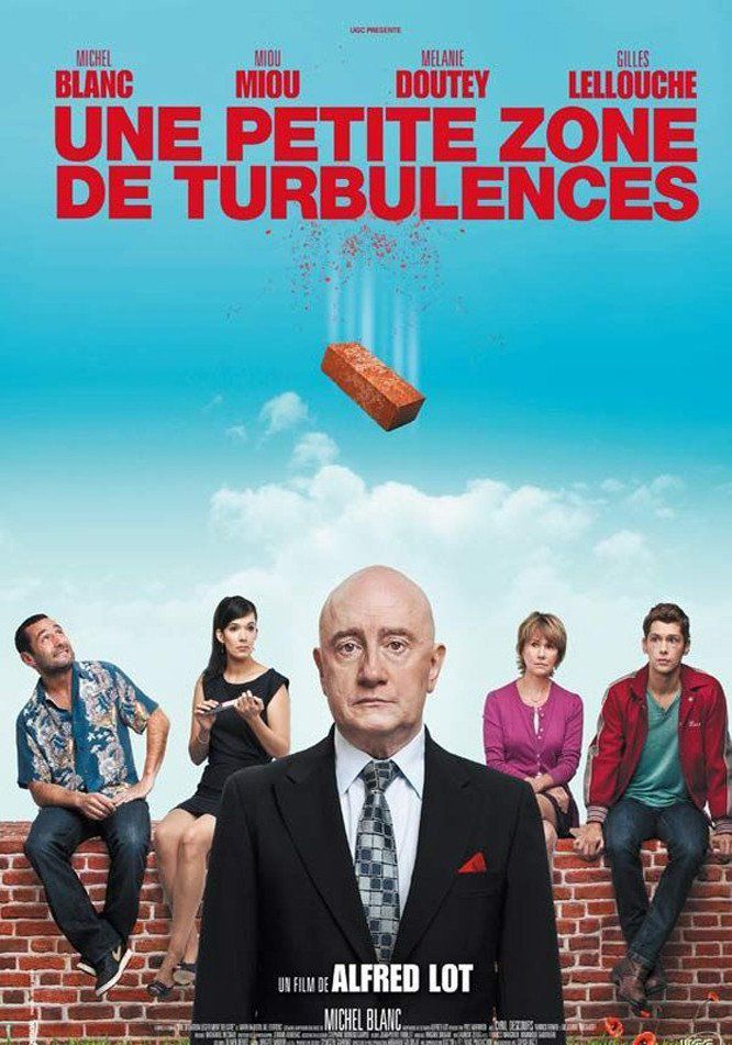Une petite zone de turbulences - Film (2009)