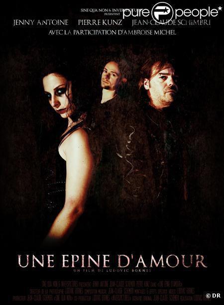 Une épine d'amour - Film (2011)