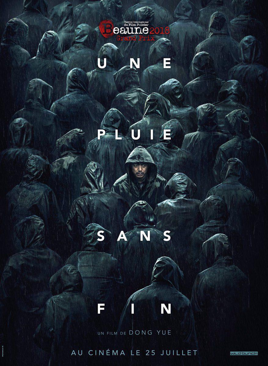 Une pluie sans fin - Film (2018)