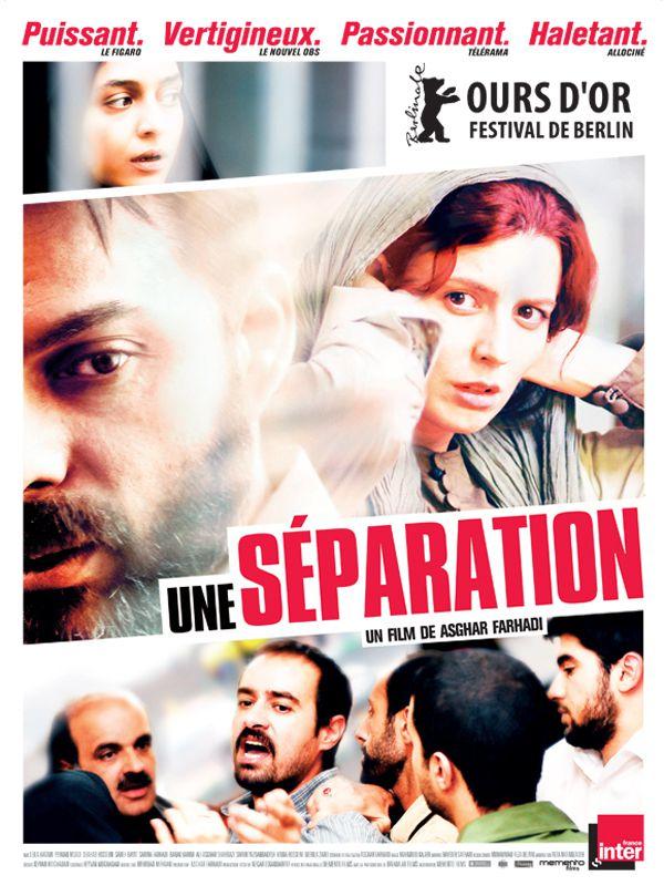 Une séparation - Film (2011)
