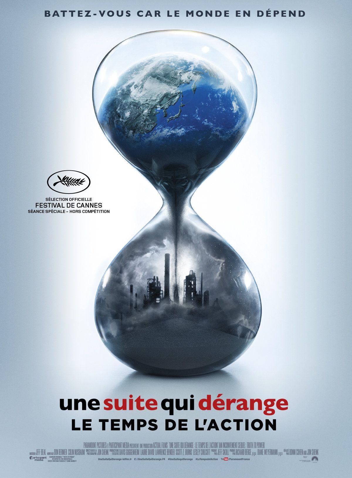 Une suite qui dérange : Le Temps de l'action - Documentaire (2017)