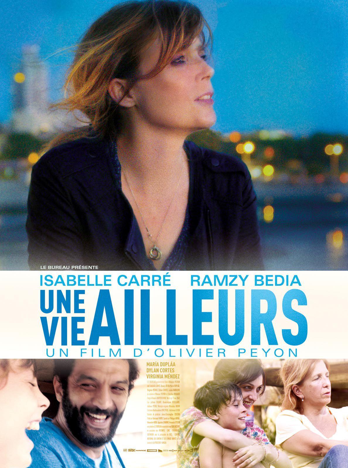 Une vie ailleurs - Film (2017)
