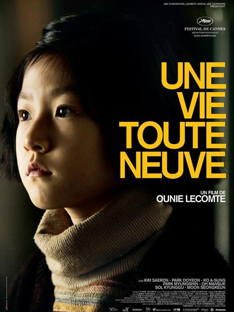 Une vie toute neuve - Film (2009)