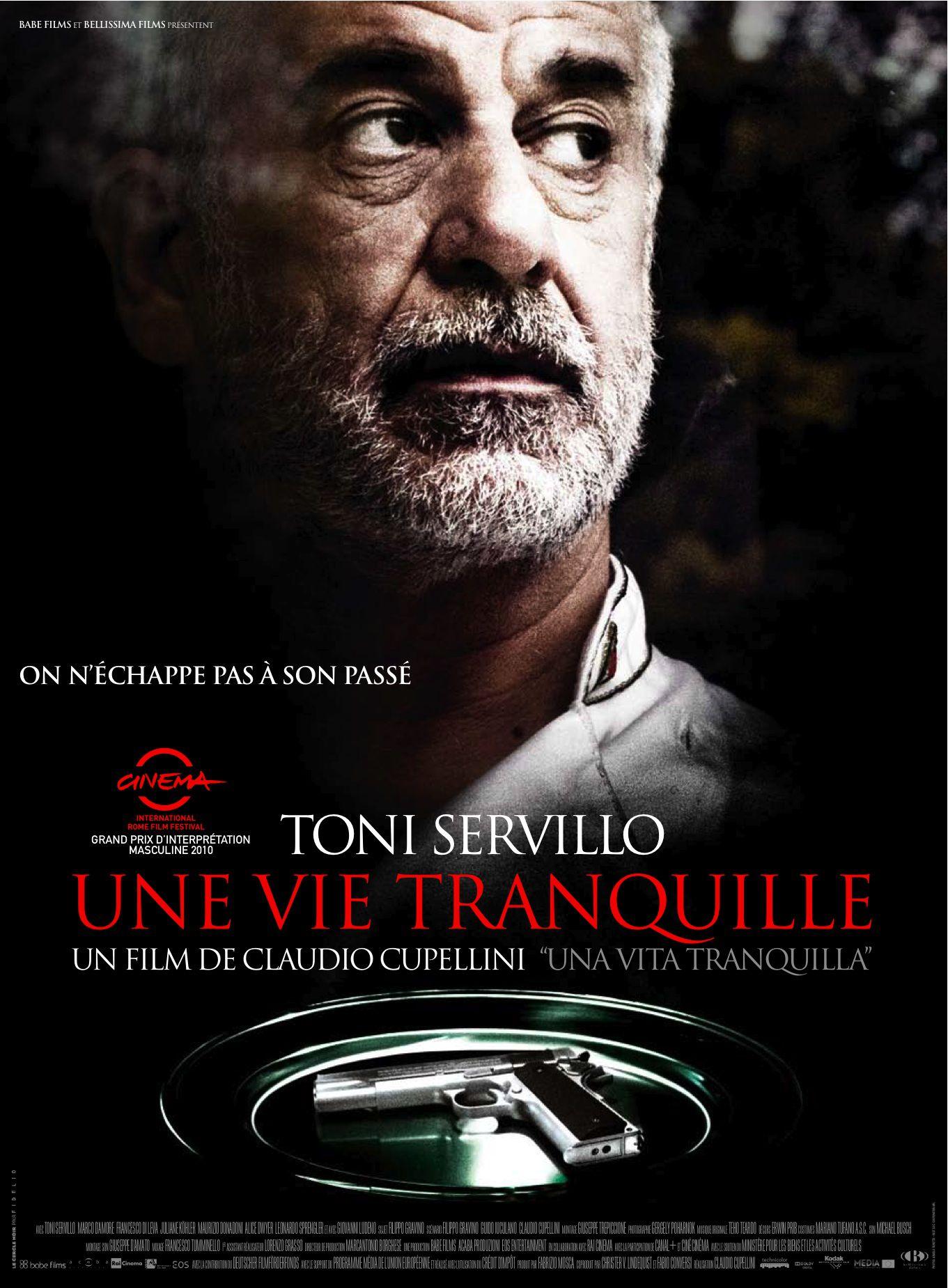 Une vie tranquille - Film (2011)