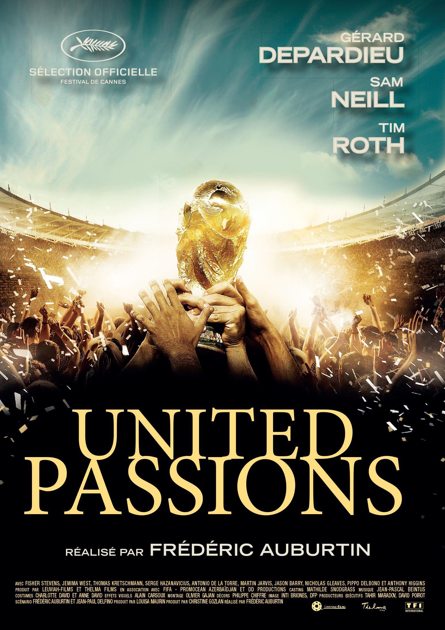 United Passions - Film (2014)