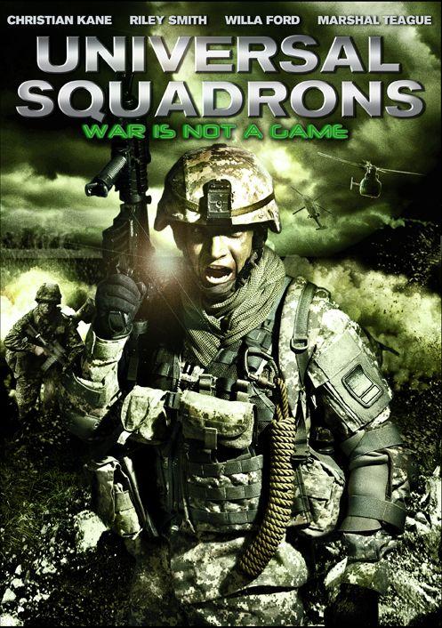 Universal Squadrons - Film (2011)