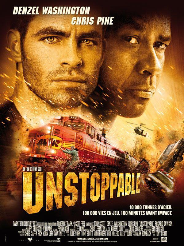Unstoppable - Film (2010)