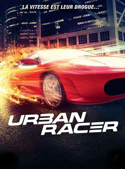Urban Racer - Film (2008)