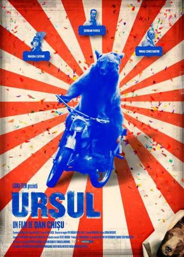 Ursul - Film (2011)