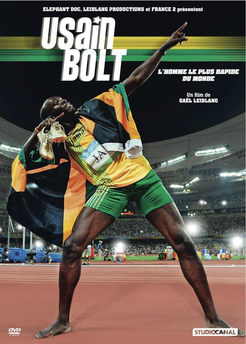 Usain Bolt : L'homme le plus rapide du monde - Documentaire (2012)